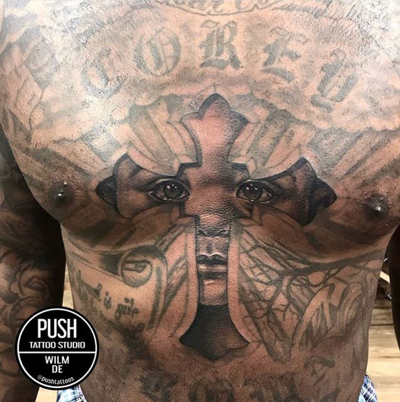 Get to know: Local tattoo artists on reality show