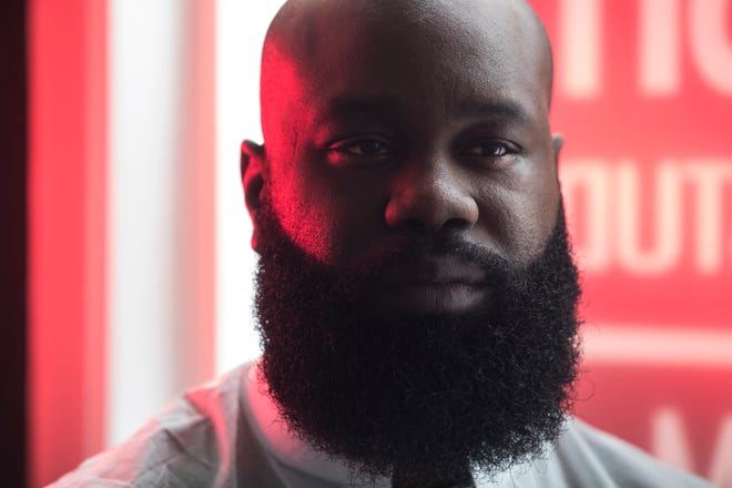 "Oba Jackson, owner and operator of PUSH Tattoo in downtown Wilmington,  will be a contestant on the upcoming season of ""Ink Master"" on Paramount Network."