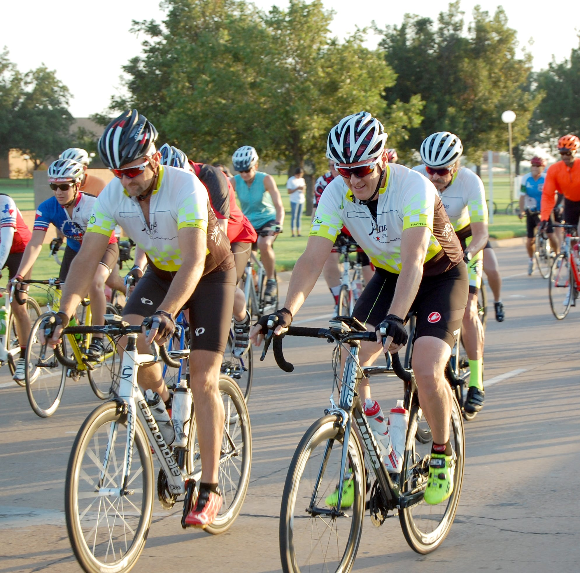 Vernon Burnin' Bike Race offers variety of distances, comes a week before HHH