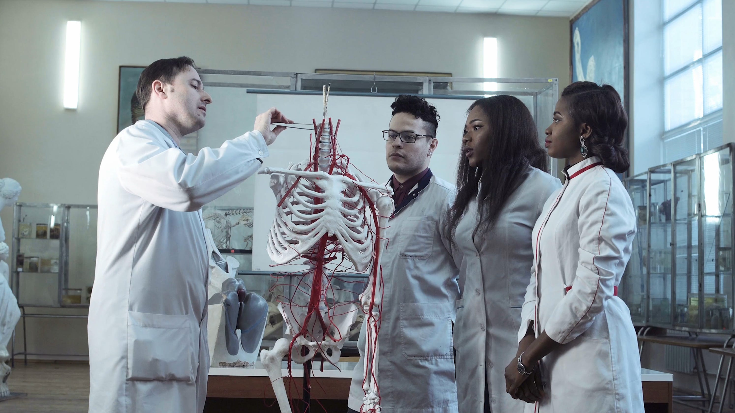 NYU medical school tuition decision: A boon to primary care