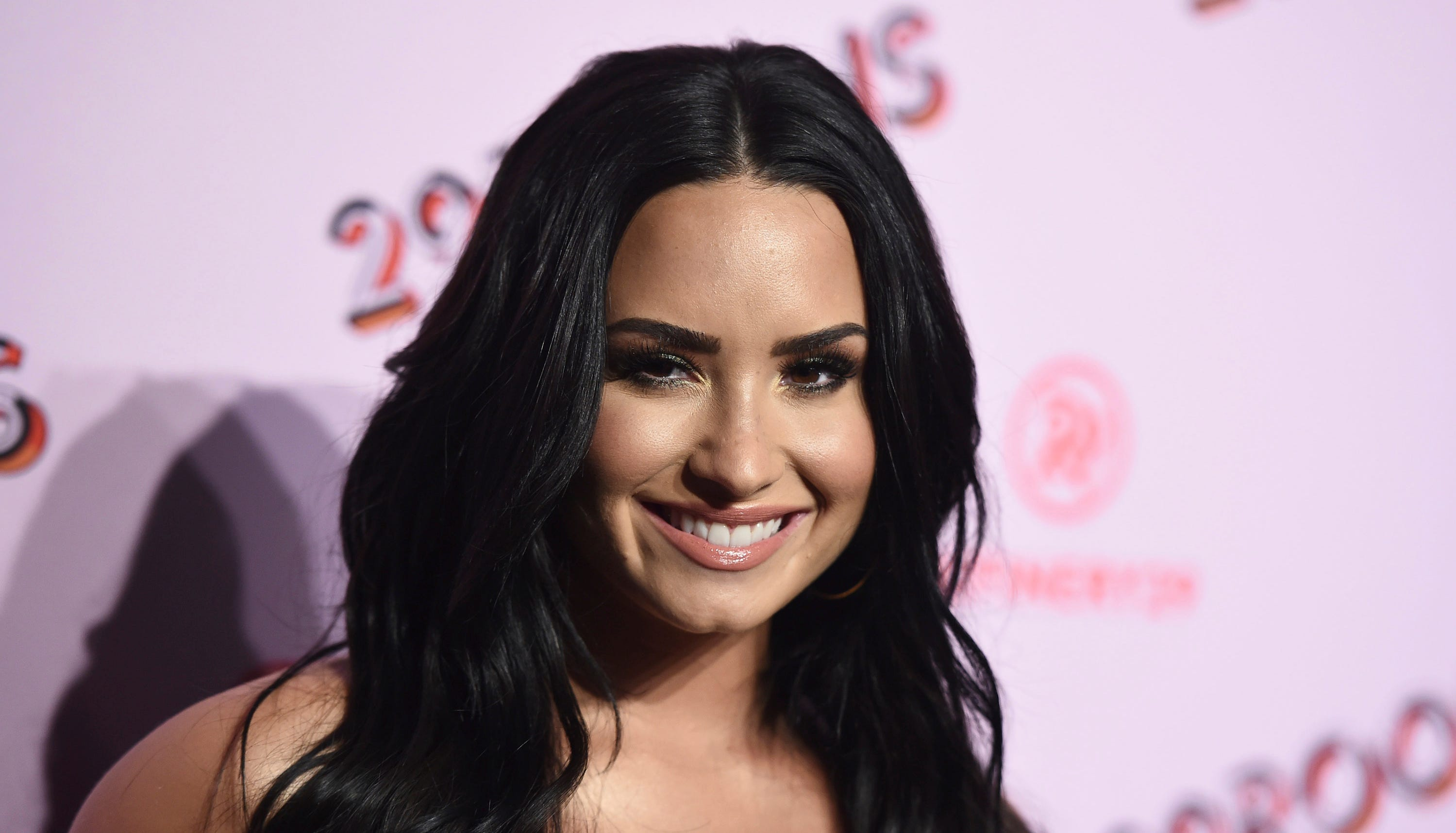 """Demi Lovato turned 26 on Aug. 20, 2018. The singer-actress has always seemed """"Confident"""" on the carpet, strutting and posing in style. In celebration of her birthday, we've assembled her best looks."""