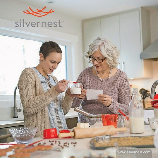 Homeowners looking to find roommates using Silvernest  pay $49.99 to join the site for 60 days.