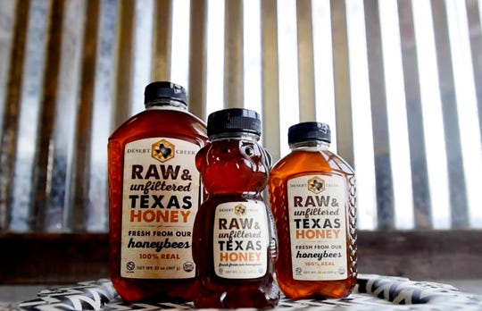 Beekeeping: This Texas honey business is one sweet trip