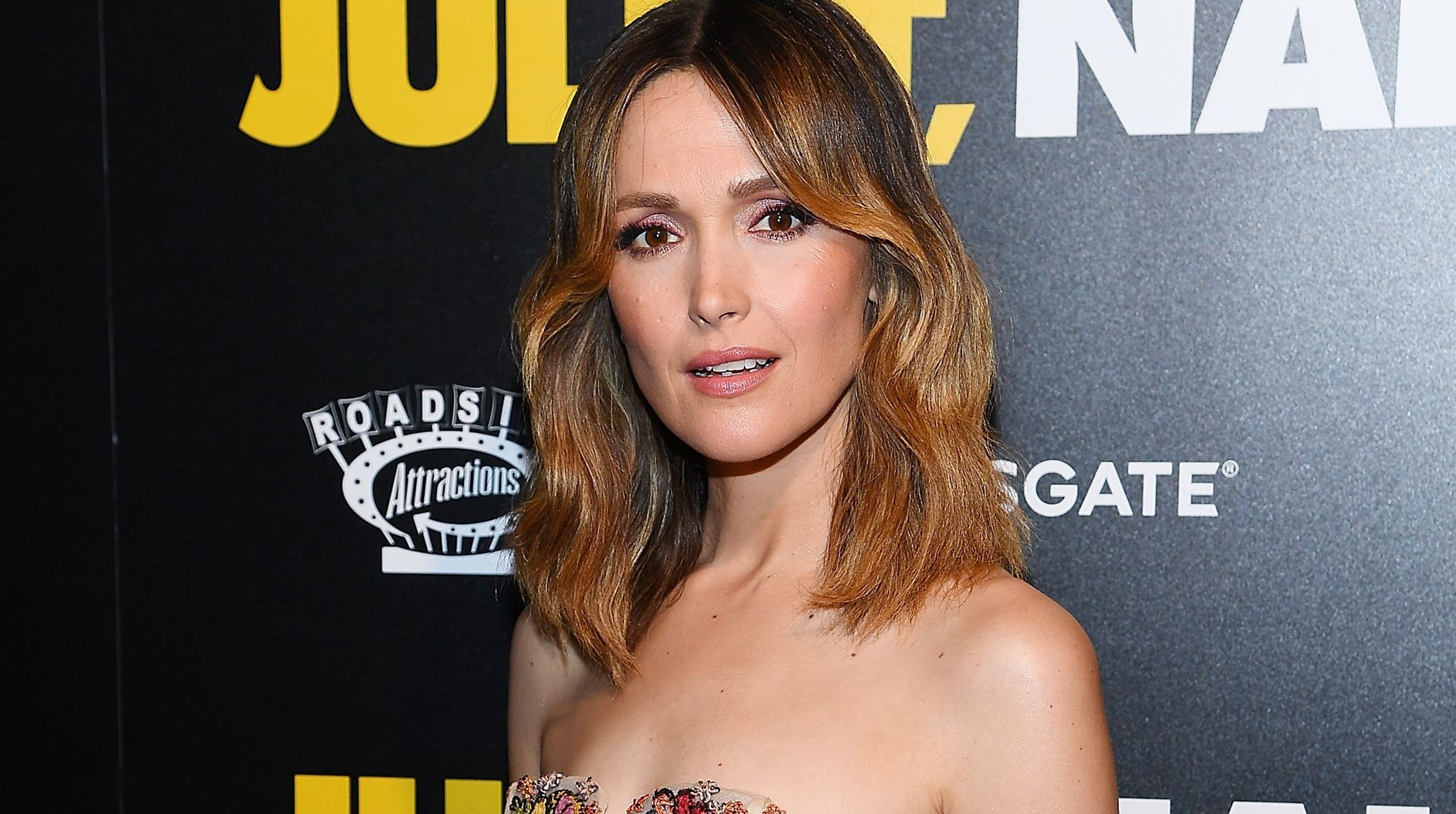 who is rose byrne