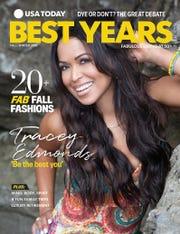USA TODAY Best Years magazine