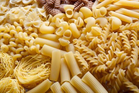 Variación de pasta