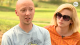 The Thayer's took in Chris Watts after his family went missing. The couple is in shock after learning that Watts confessed to the murder of his pregnant wife and two little girls.