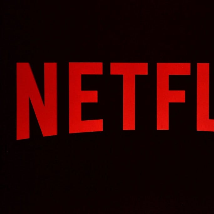 Poof! Netflix has deleted all user reviews from its website, citing 'declining use'