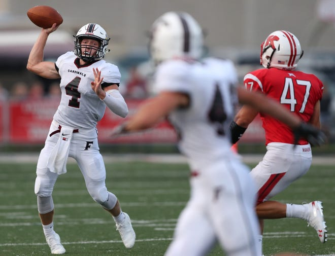 Fond du Lac continued a strong start with a 30-7 victory over Appleton North last Friday.