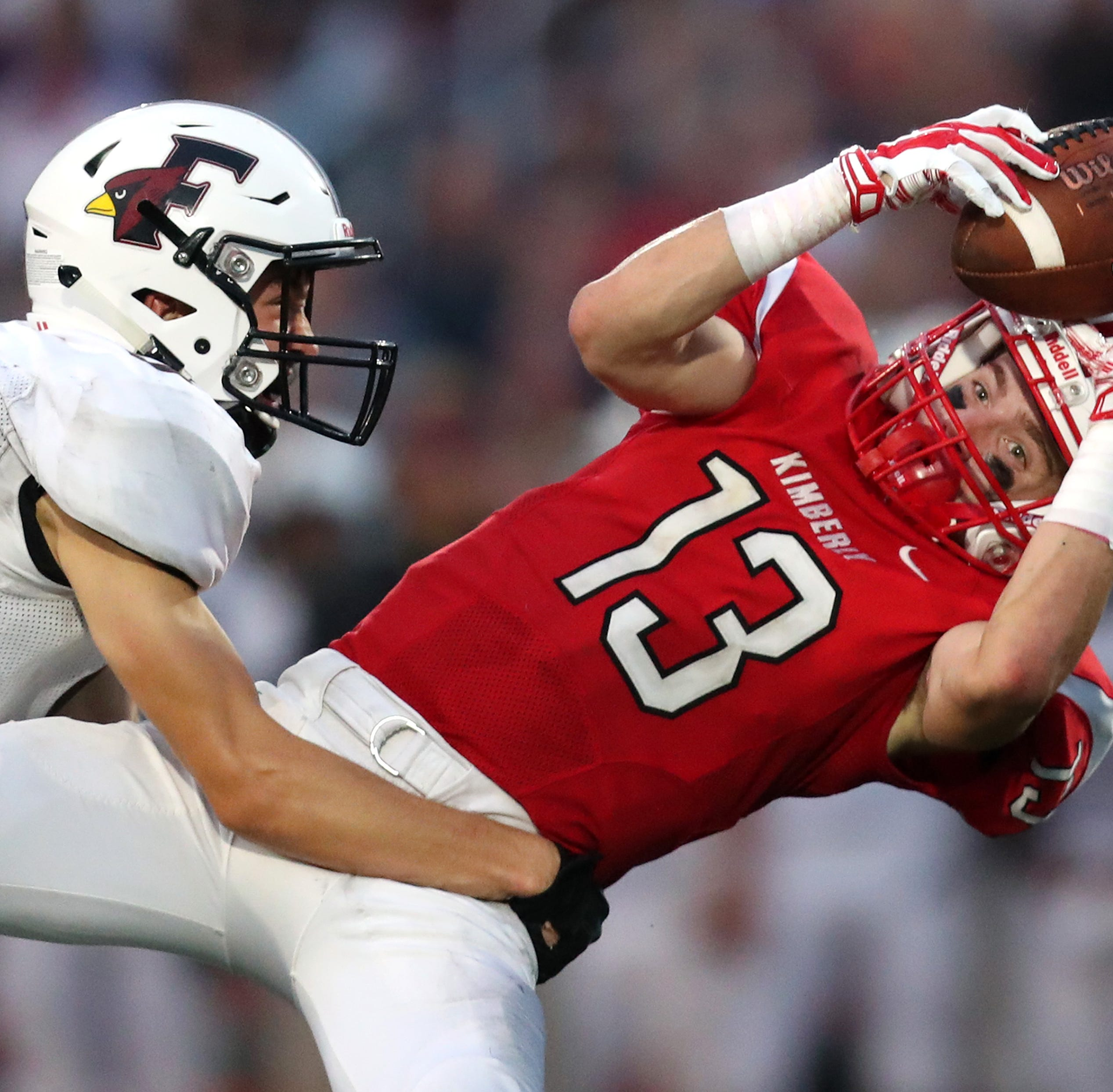 High school football: Five takeaways from Friday's games