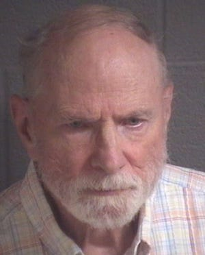Ralph Douglas Husby, 77