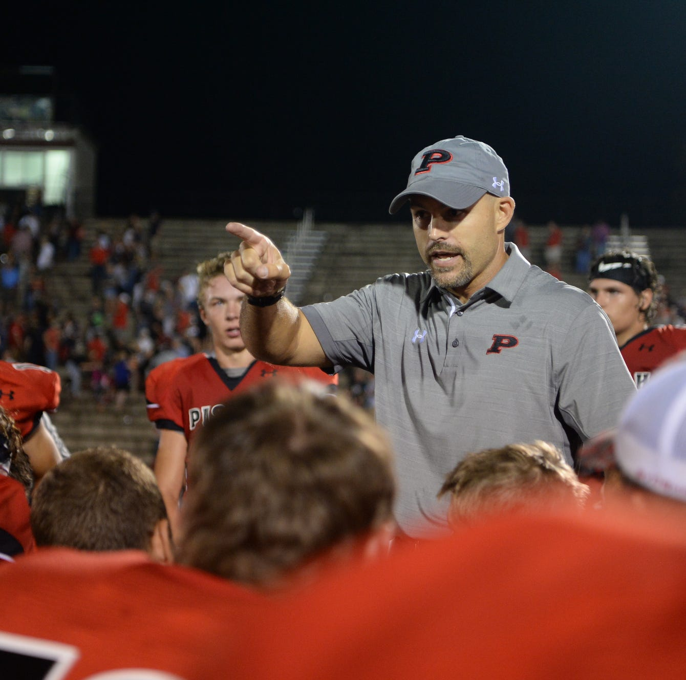 WNC high school football: Top 5 storylines answered from Week 1