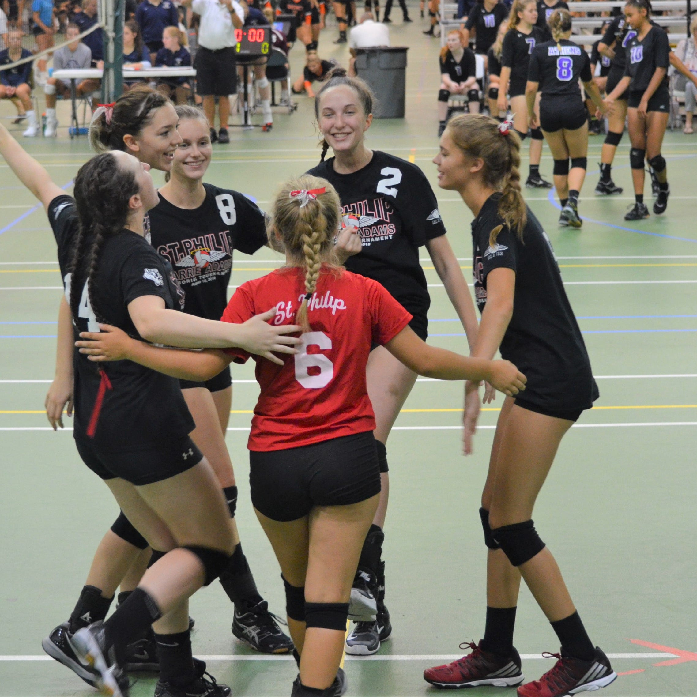 2018 Volleyball: Can Battle Creek area continue its tradition of being a state power