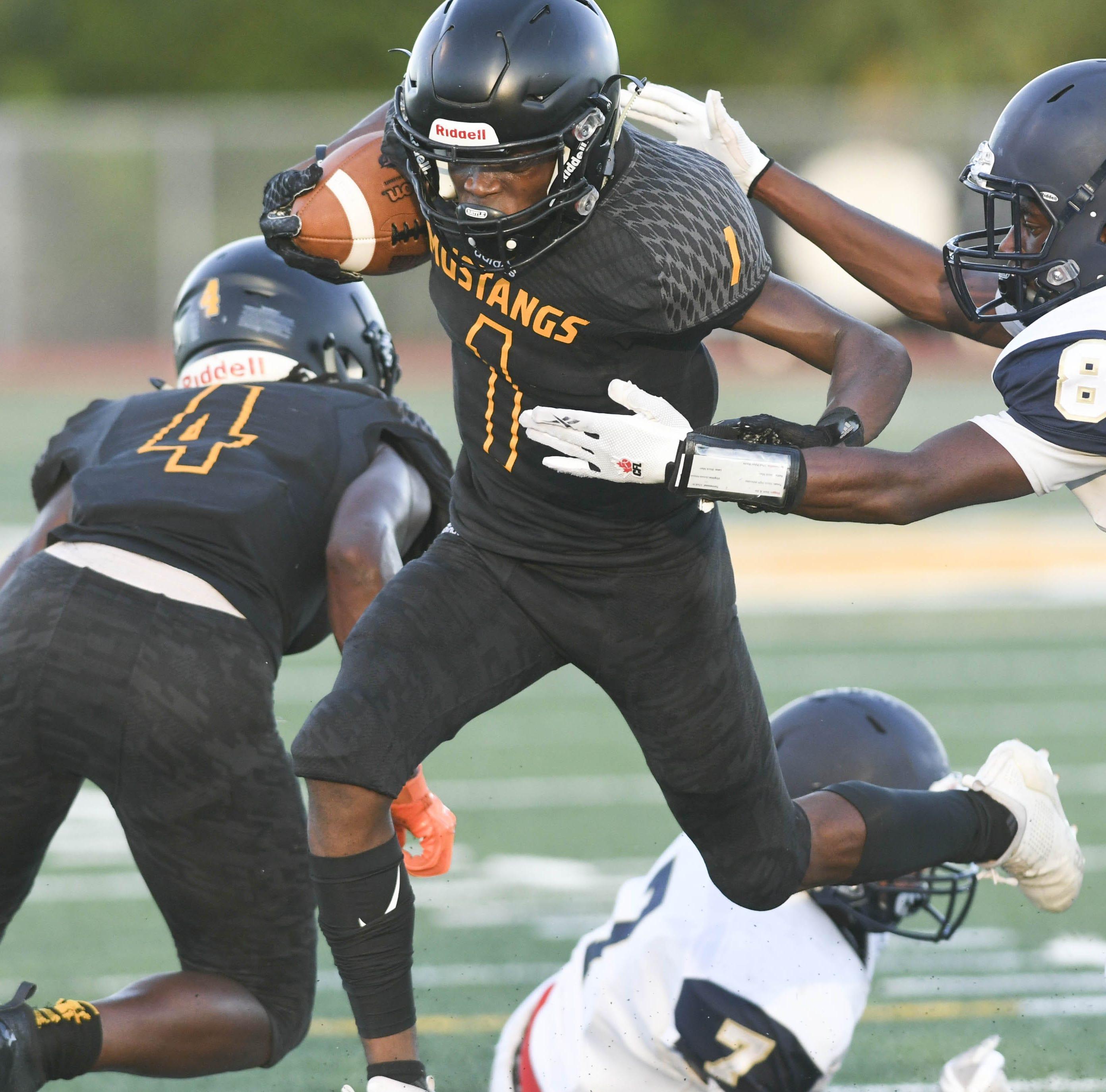 Brevard teams see shakeup in district football alignment