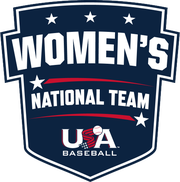 Twenty players make up Team USA in the 2018 Women's Baseball World Cup.