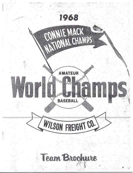Connie Mack Wilson Freight