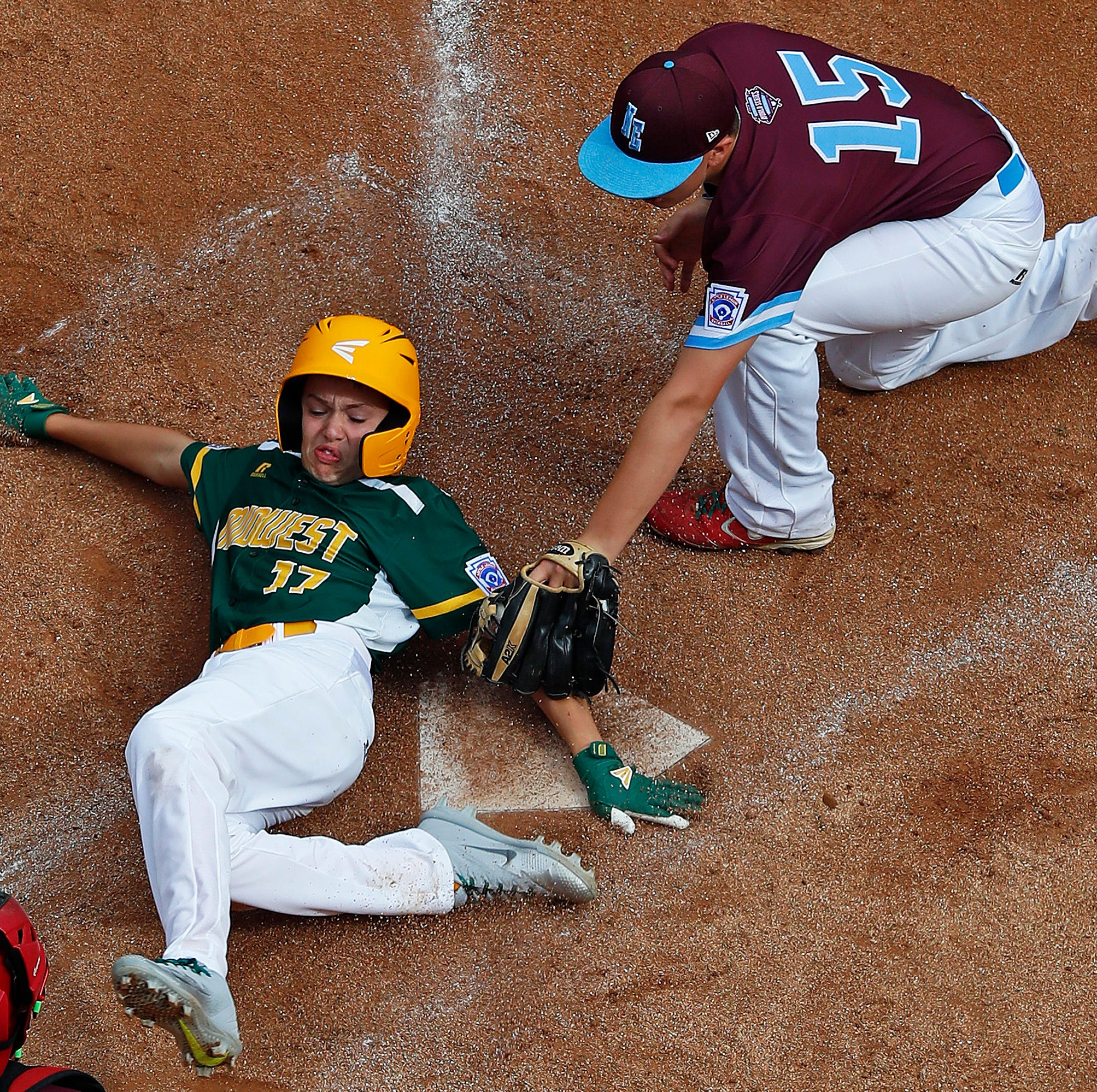 Little League World Series: Grandview team rallies in elimination game, stays alive for title contention