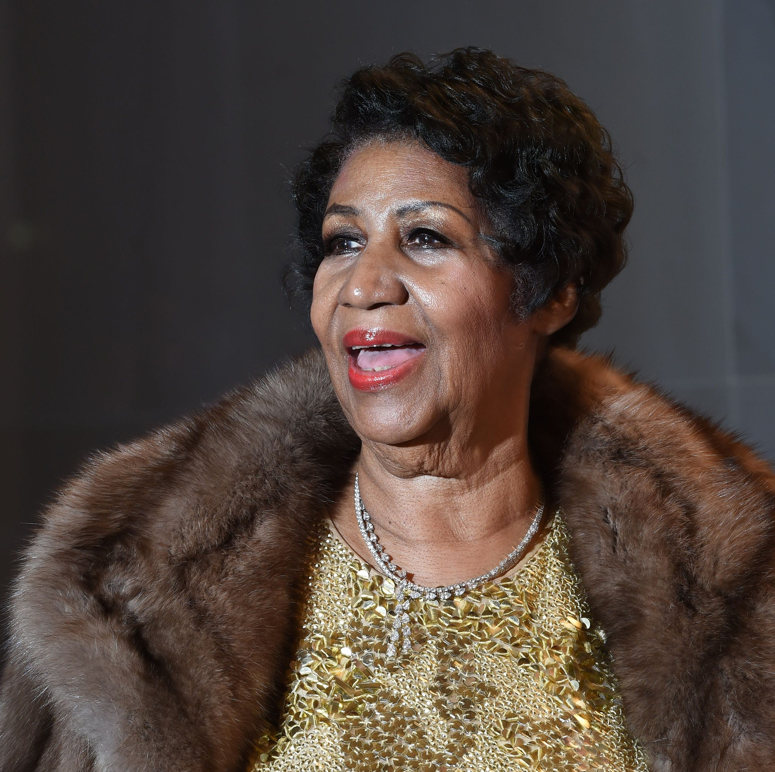Aretha Franklin's greatest lesson: Teaching women to be respected