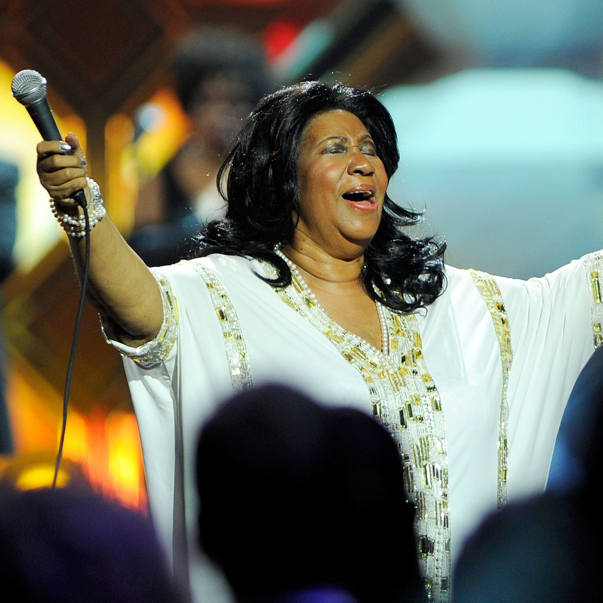 Mitch Albom: Aretha Franklin's voice will live long after her death