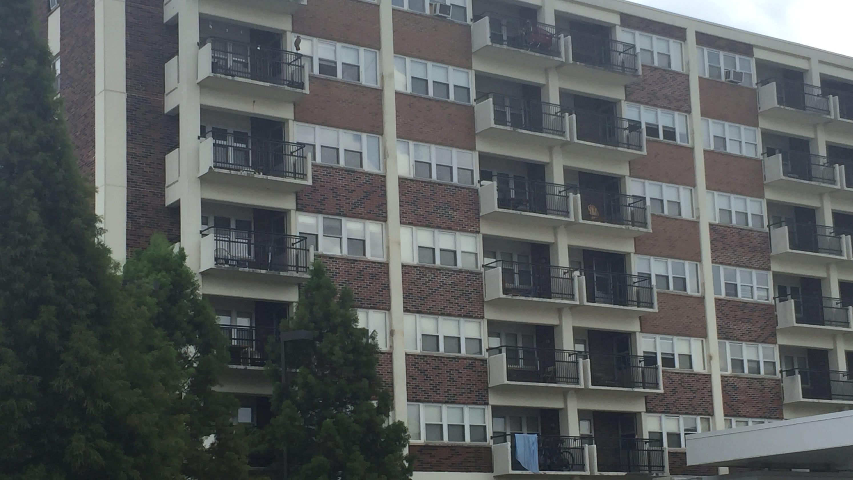 auditors allege missteps at evansville housing authority. Black Bedroom Furniture Sets. Home Design Ideas
