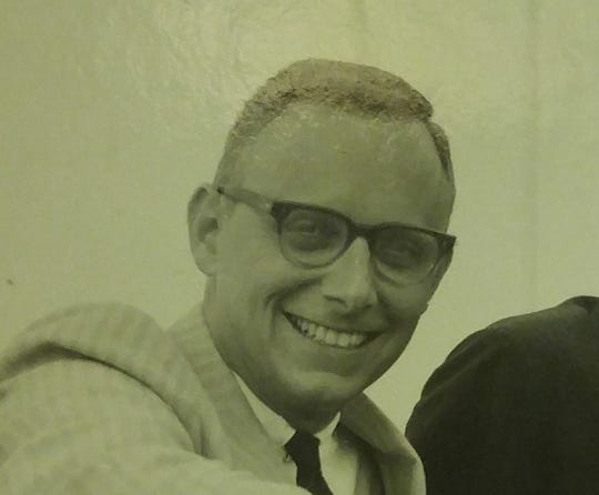 Bob Finkernagel