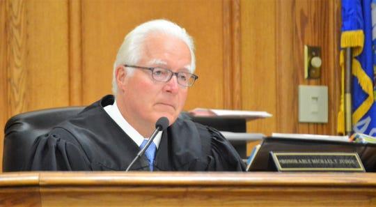 Judge Michael T. Judge