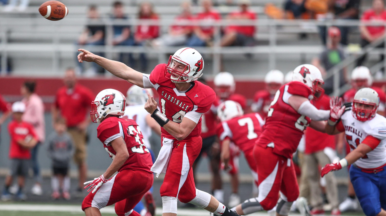 d88cf62955e Kyle Neddenriep's Indiana high school football Week 2 predictions