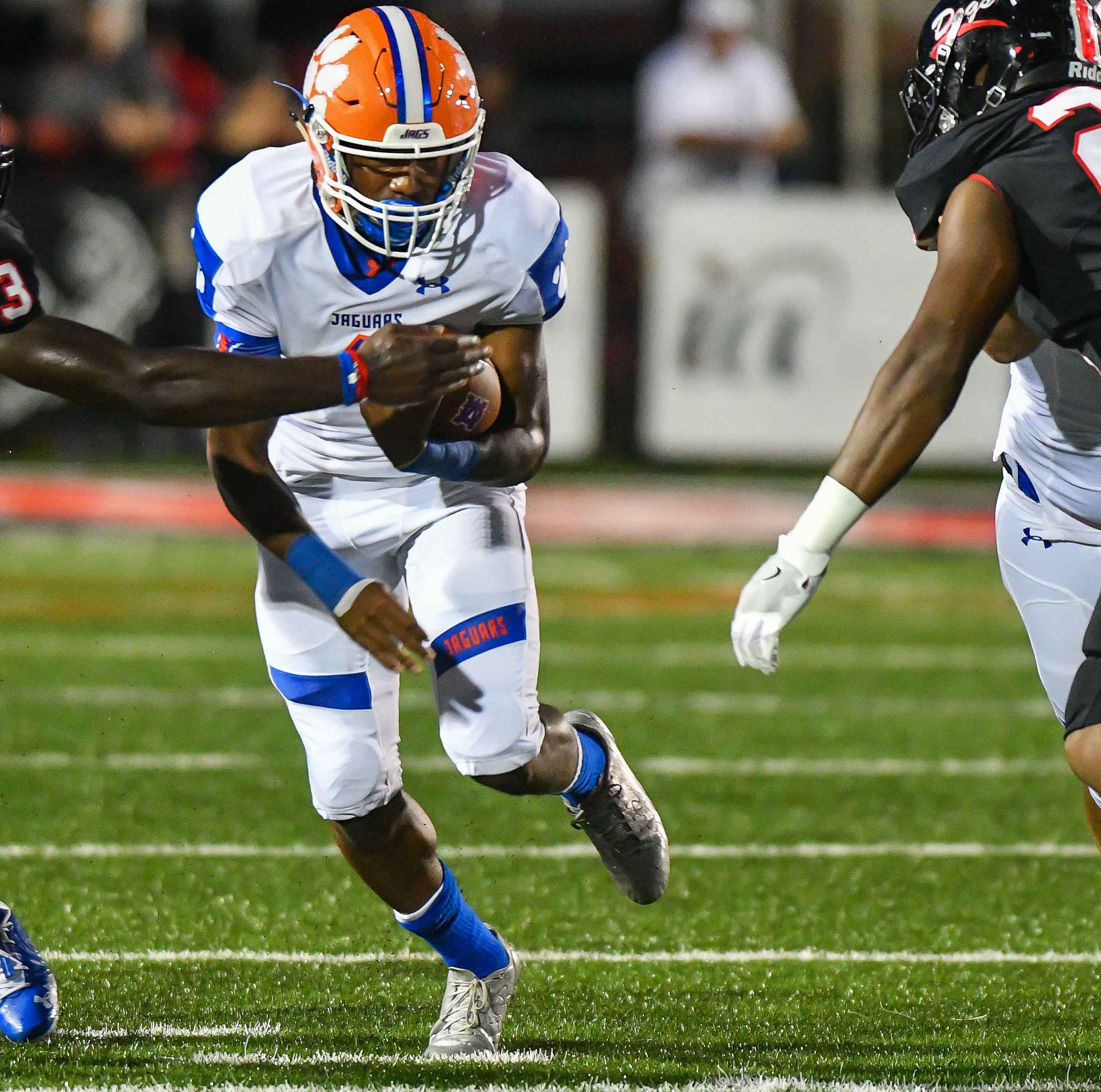 Brandon defense steps up to beat Madison Central in top-10 matchup