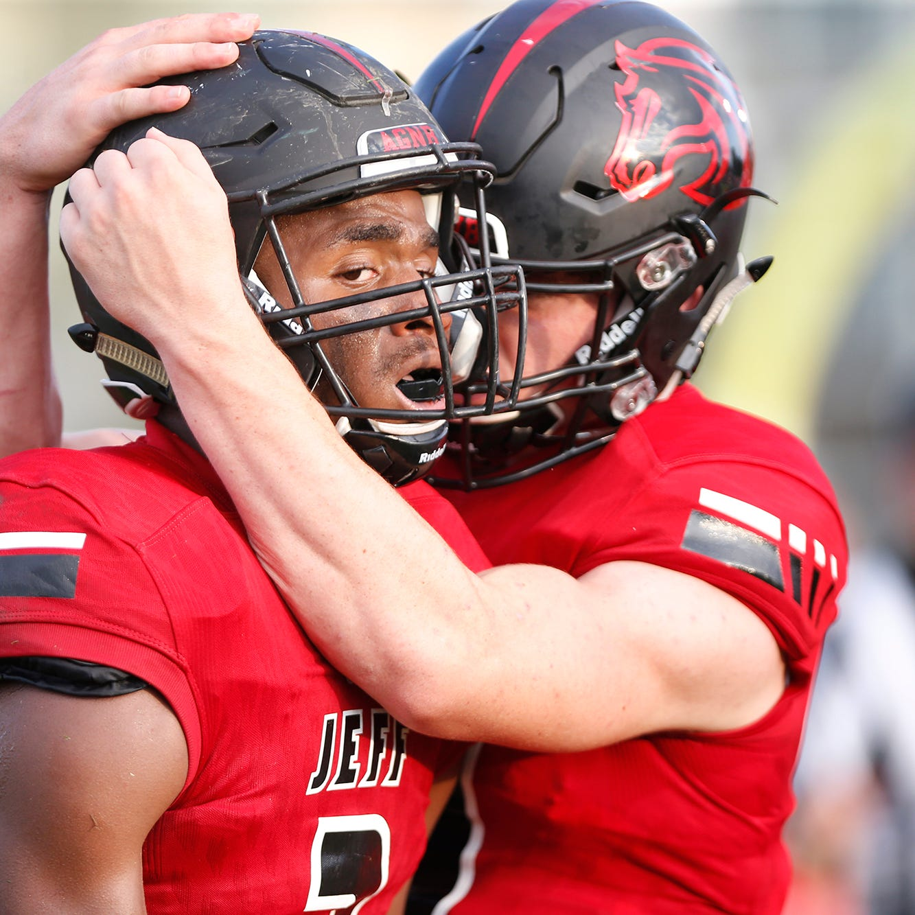 Resumption of West Lafayette-Lafayette Jeff football rivalry worth the wait