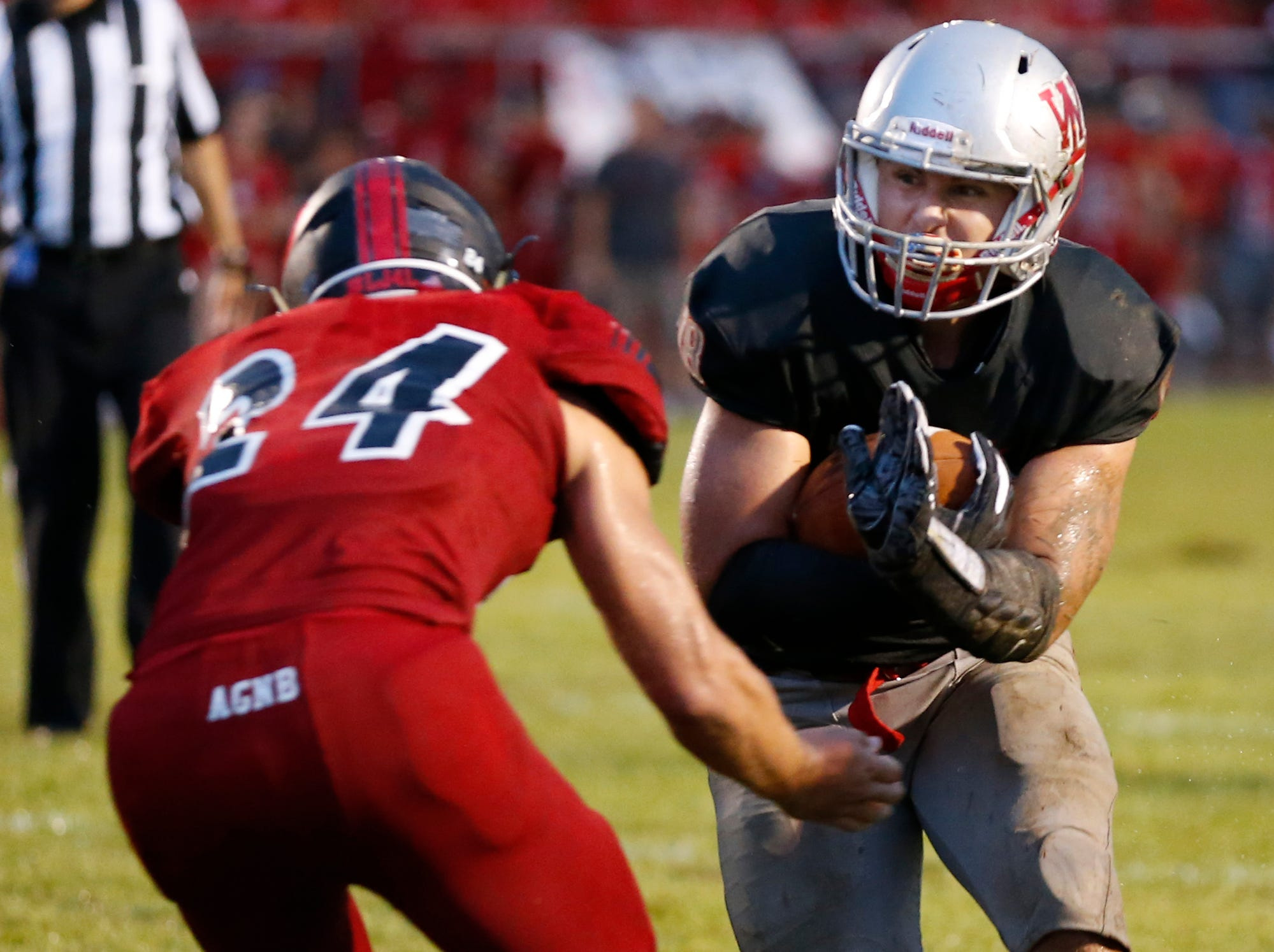Greater Lafayette high school football schedule for Aug. 24
