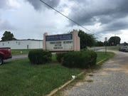 Hayneville Road Elementary School