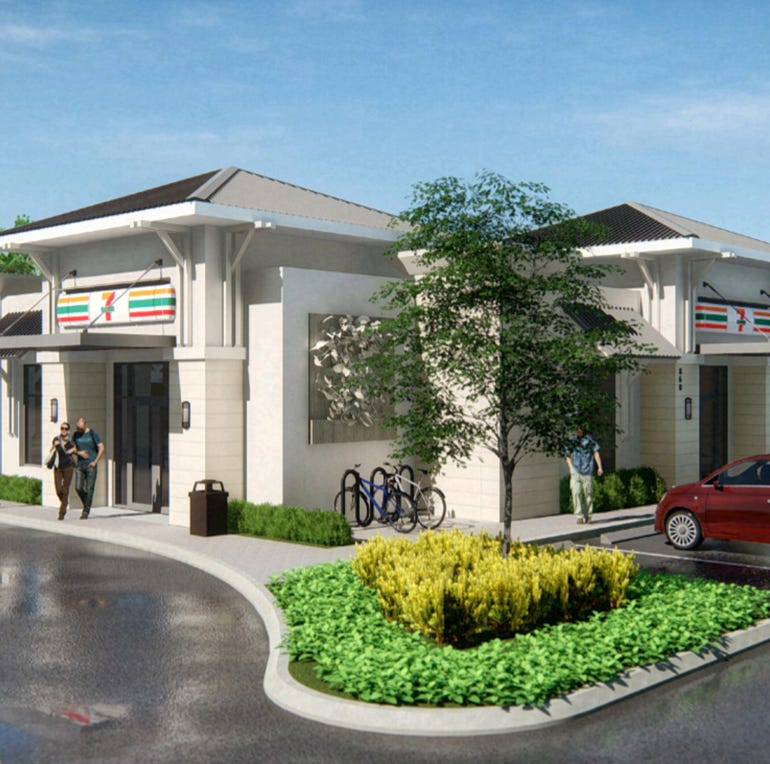 In the Know: 7-Eleven getting extreme makeover in Naples