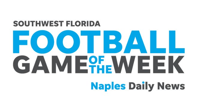 Naples Daily News Game of the Week logo