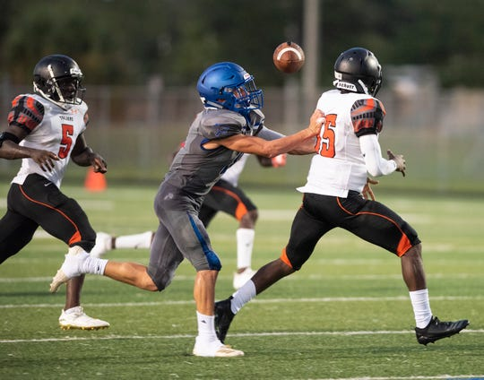 Lely goes to Gulf Coast on Friday in a matchup of teams who suffered blowout losses in their preseason classics last week.