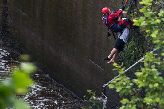 Great Falls Rescue