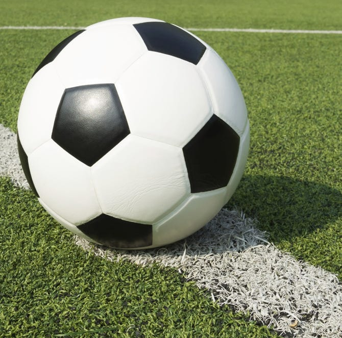 Clarenceville rallies for 1-1 draw in boys season soccer opener
