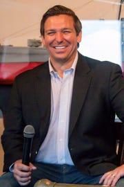 Ron DeSantis