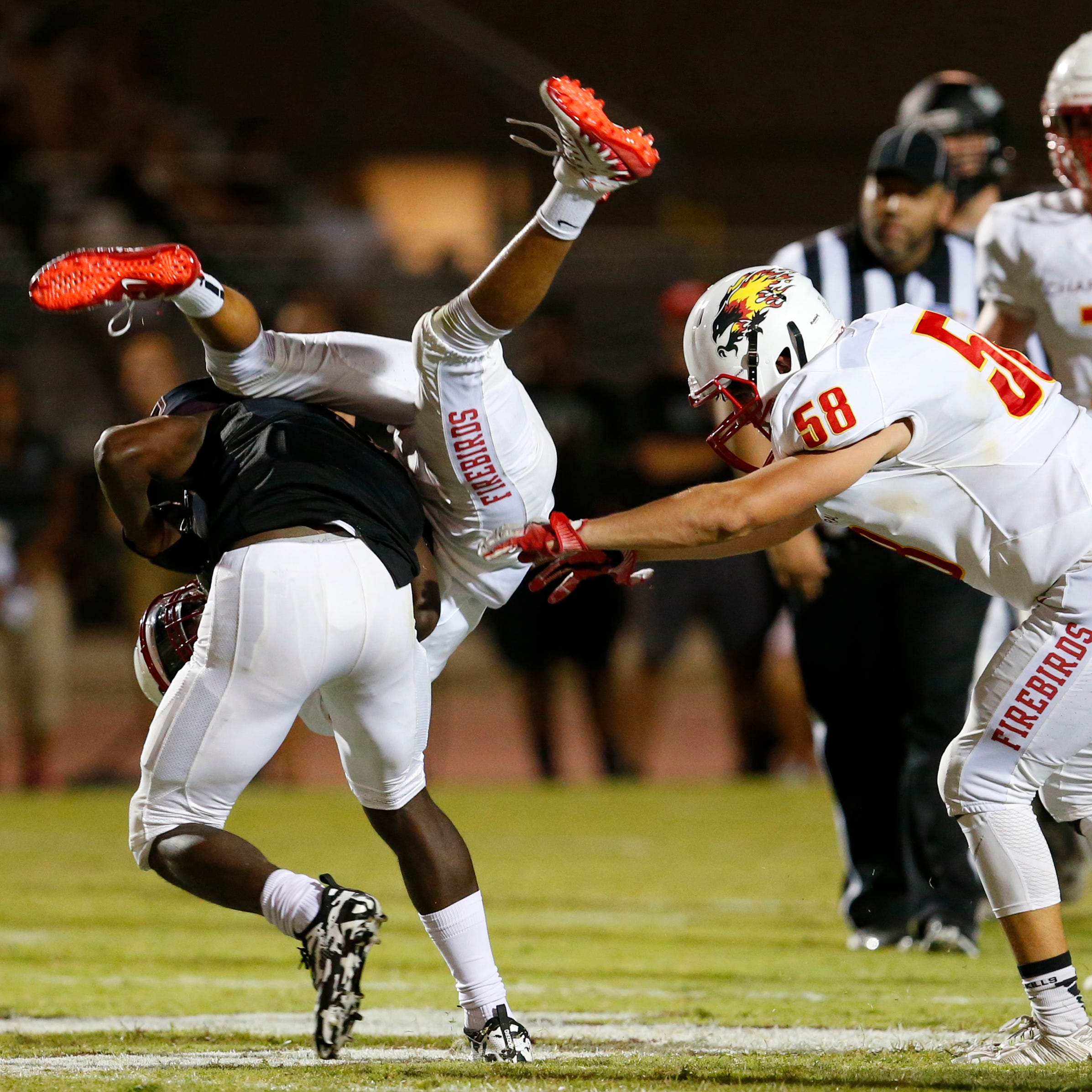 What we learned from Week 1 of Arizona high school football