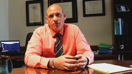 Ottawa County Prosecutor James VanEerten said his office works closely with sexual assault victims each step of the way as their caseprogresses through the criminal justice system.