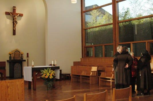 Carmelite Friars Open House 2