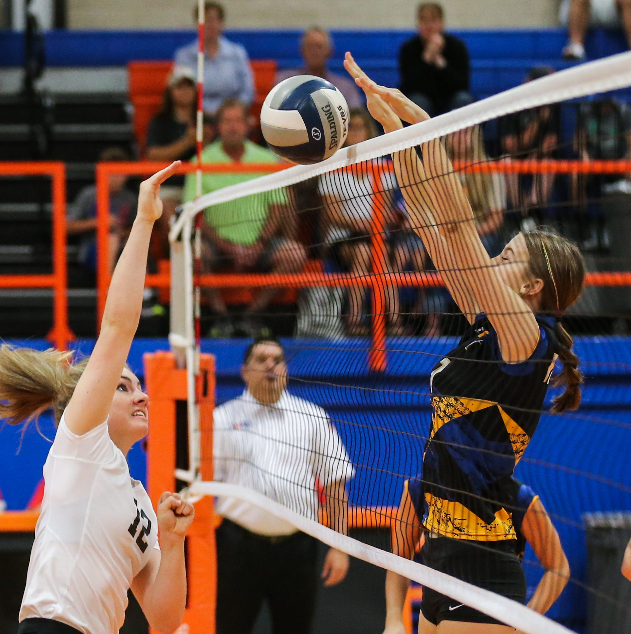 Vote for the S-T Volleyball Player of the Week