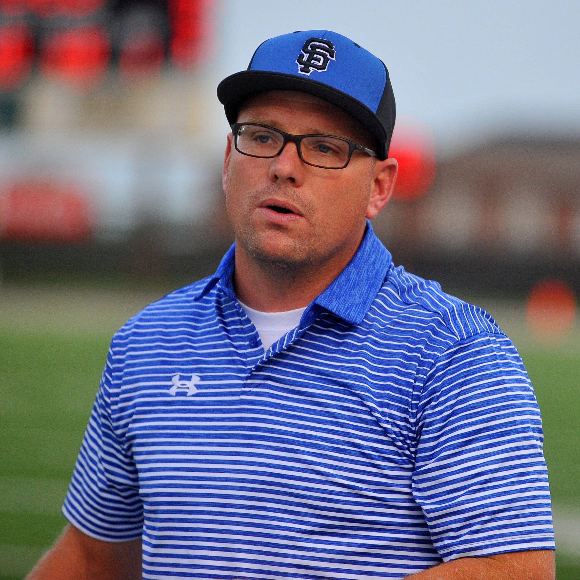 Sioux Falls Christian football coach Jake Pettengill resigns