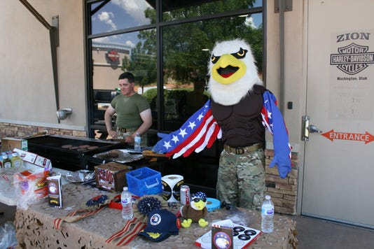 Operation Bald Eagle