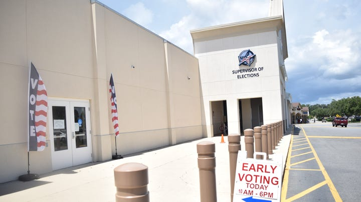 When, where and how to vote on Election day