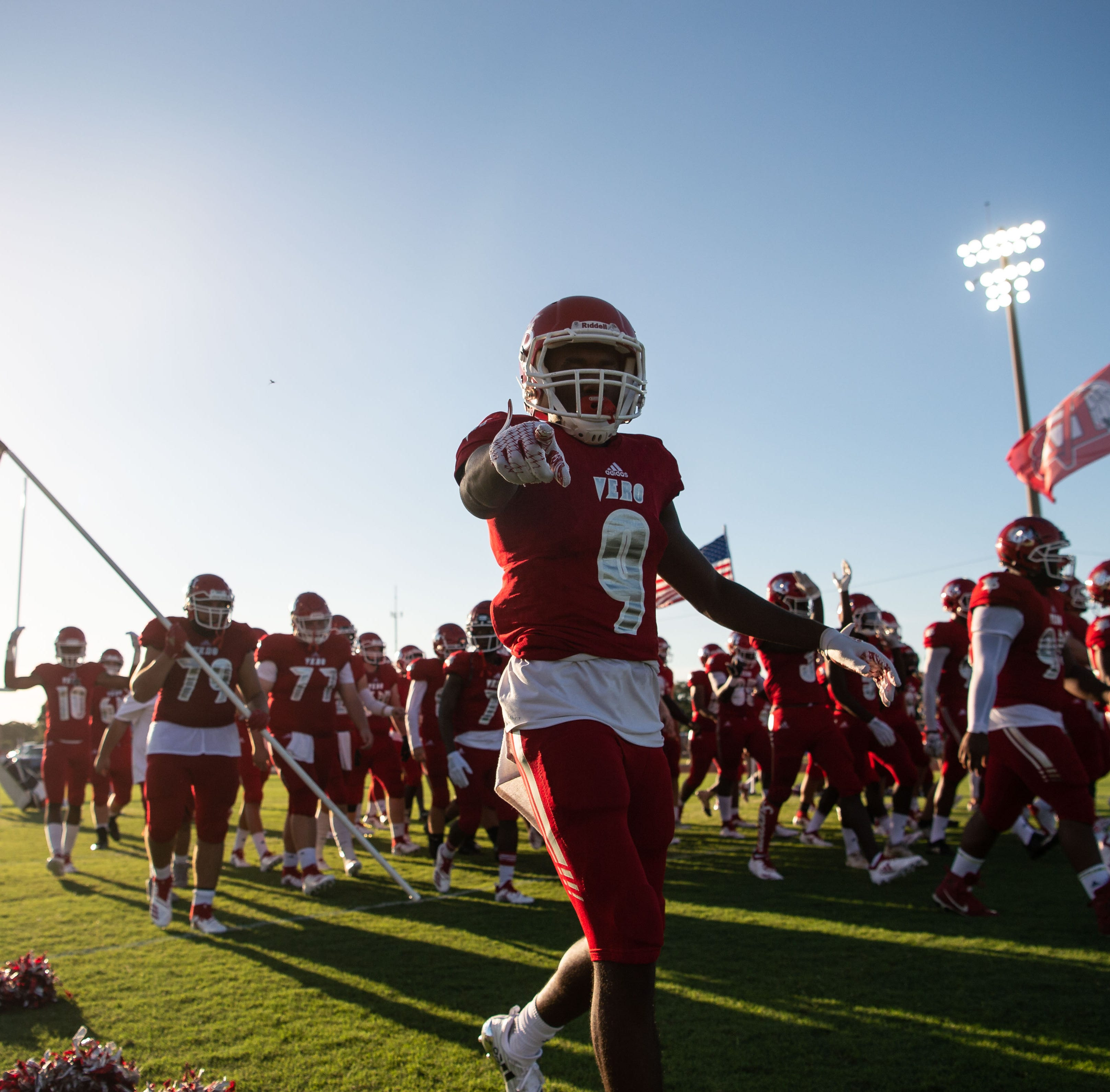 Week 5 Playbook: Vero Beach expecting stiff test from Pahokee