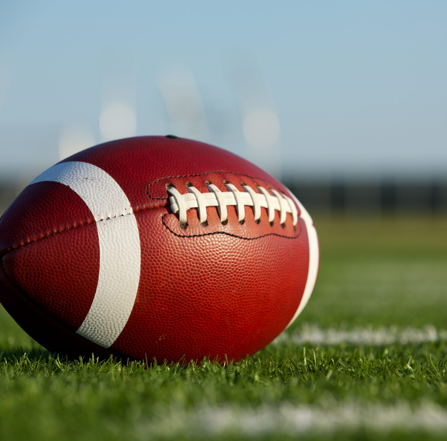 High school football: Friday's results