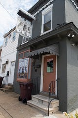 Comegy's Pub, 210 North Union Street in Wilmington