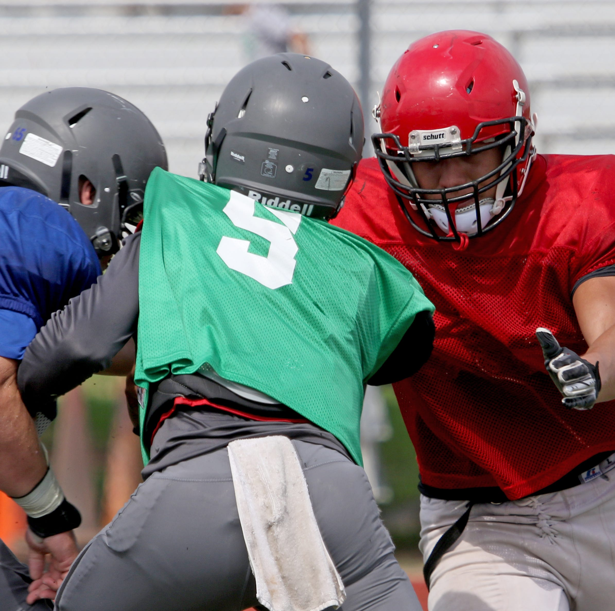 Scrimmage roundup: Burkburnett, Graham like Saturday's progress