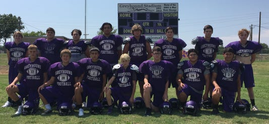 Throckmorton Football