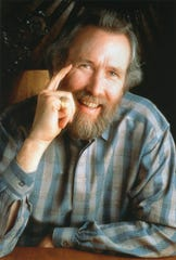 Jim Henson was the beloved creator of the Muppets.